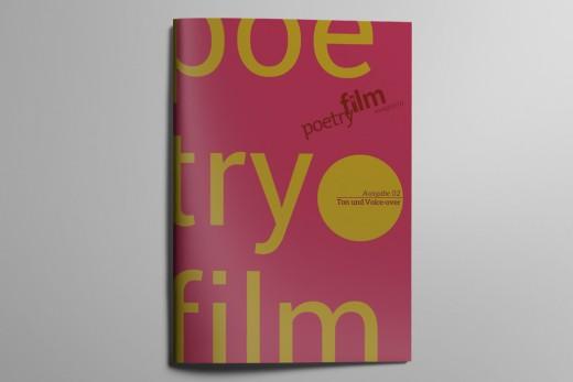 Teaser Poetryfilm Magazin V.2