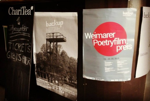 Teaser Poetry Film Award | backup_festival