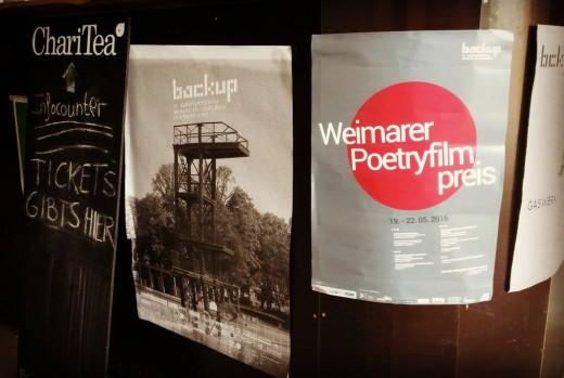 Teaser Poetryfilmpreis | backup_festival