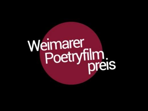 Teaser Das Festivalvideo zum Weimarer Poetryfilmpreis ist online!