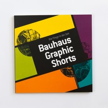 Teaser Bauhaus Graphic Shorts