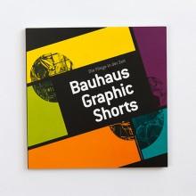 Teaser Bauhaus Graphic Shorts