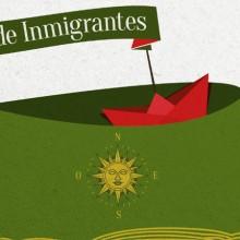 Teaser Cocina de Inmigrantes