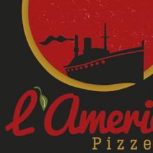 Teaser L'America Pizzeria