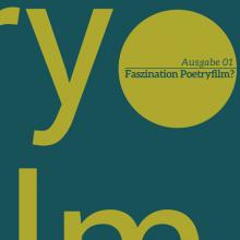 Teaser Poetryfilm Magazin